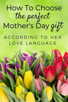 Choosing the perfect Mother's Day gift is hard, but this list of gift ideas for mom makes it easy! Use her love language and pick out a Mother's Day gift that will make her smile with delight. gift for teens Pick The PERFECT Gift For Mom Perfect Mother's Day Gift, Great Gifts For Mom, Unique Gifts For Her, Gifts For Teens, First Mothers Day, Mothers Day Quotes, Teen Girl Gifts, Make Her Smile, Birthday Gifts For Her