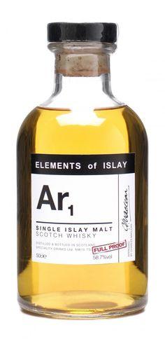 Elements of Islay Ar1