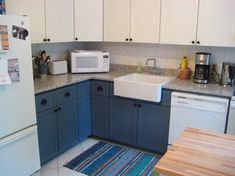 Update 80s Kitchen for less than $3,000 - Frugal Fixer