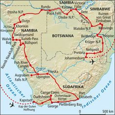 Pretoria, Africa Map, South Africa, World Map Europe, Namibia, General Knowledge Facts, Expedition Vehicle, Boat Design, World Traveler