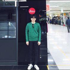 이동휘 사복 / Lee Donghwi #KoreanActor