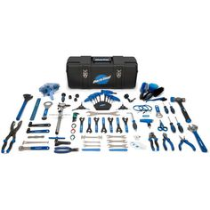 Park Tool Professional Tool Kit - bicycle habitat