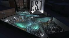 Still pretty proud of this animation and set of renderings we did for IwamotoScott for the PS1 2007 competition / cc @James Leng