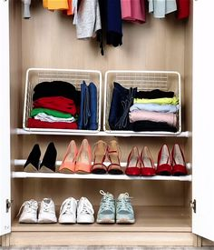 Best home organization hacks lifehacks Ideas Diy Crafts Hacks, Diy Home Crafts, Diy Arts And Crafts, Diy Home Decor, Diy Projects, Diy Organisation, Closet Organization, Organizing Tips, Organising
