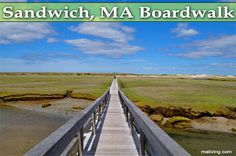 Sandwich Mass Sandwich Massachusetts Cape Cod Lodging Real Estate ...