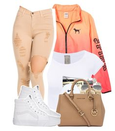 Sun kisses by prettyeyesz on Polyvore featuring polyvore, fashion, style, Ray-Ban and clothing