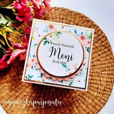 PasjonataSklep: Kolekcja Kwiatowa I Zestaw digital... nowość Tableware, Dinnerware, Dishes, Place Settings