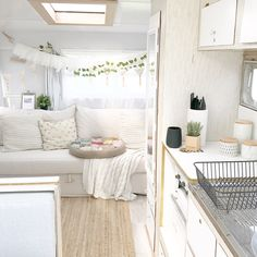 camper interior decorating camper renovation a different kind of