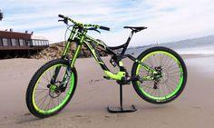 For more great pics, follow bikeengines.com #nsbikes #mountain #bike #bicycle