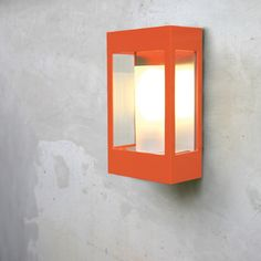 Modern Wall Light 3. Exterior ...