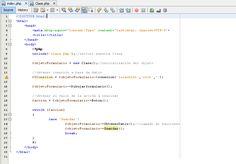 PHP 4.- Objetivo del programa: El siguiente programa encripta las contraseñas escritas por los usuarios a la hora de darse de alta