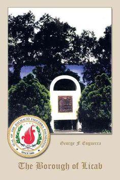 The Borough of Licab