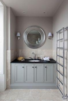 Bathroom - traditional - Bathroom - South West - Inspired Design Ltd