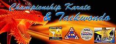 Championship Karate and Taekwondo   Littleton and Highlands Ranch's Top Martial Arts School