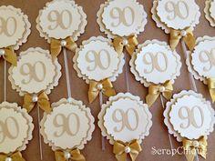 34 Melhores Imagens De Aniversário De 90 Anos Adonica Wedding