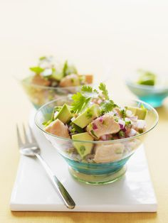 Ceviche from familycircle.com #seafood