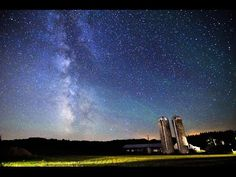 How to - Take Pictures of the Milky Way