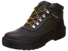 [FIELD BOOT6026B] TIMBERLAND PREMIUM FIELD BOOT MENS BOOTS TIMBERLANDBROWN OLIVEM >>> Read more reviews of the product by visiting the link on the image. (This is an affiliate link)