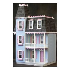 1:24 Scale Dollhouse Miniature Grillwork Span
