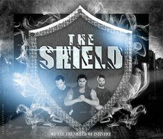 #wwe #shield #believe