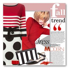 """""""Fall Dress 2"""" by milva-bg ❤ liked on Polyvore featuring Tourne, Boutique Moschino, Givenchy, 3.1 Phillip Lim and Marni"""