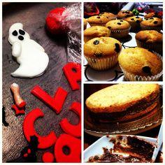 #Halloween è vicinissimo!!! Stiamo preparando la festicciola per il nostro caro Claudio ☺️ che domani compie ben 8 anni!! E voi per i vostri piccoli mostriciattoli cosa state progettando?? Buona serata da #ricettelastminute!  #love #food #foodporn #yum #instafood #yummy #instagood #photooftheday #sweet #food #delicious #eating #foodpic #foodpics #eat #hungry #foods