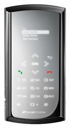 BEST SALE Sanyo Incognito Prepaid Phone (Boost Mobile)