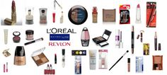 Hey girls :) New products just arrived. Now I'm working with L'Oréal, Revlon and Maybelline. Ahhh, do. Revlon, Loreal, Maybelline, Don't Forget, Draw, Beauty, Products, To Draw, Sketches