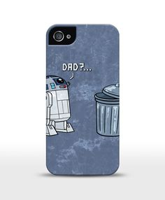 star wars funny case iphone samsung galaxy Boyfriend by store365