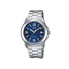 Casio Collection - Men Wrist Watch on YOOX. The best online selection of Wrist Watches Casio. Casio Classic, Skagen, Smartwatch, Casio Quartz, Classic Elegance, Fashion Days, Chronograph, Omega Watch, G Shock