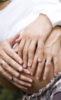 Essential Oils for Pregnancy | Frugal Granola