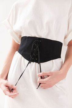 Coco Corset Belt - Urban Outfitters Clothes For Sale, Diy Clothes, Clothes For Women, Trendy Fashion, Fashion Outfits, Trendy Style, Spring Fashion, Corset Belt, Outfit Goals