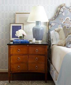Tobi Fairley's top tips for a better bedroom