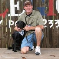 Animal Fair wrote -Every 65 minutes a veteran commits suicide according to the Department of Veterans Affairs;most suffering from PTSD (Post Traumatic Stress Disorder). This horrible epidemic is among the 2.4 million veterans and active duty members returning home – 184 new cases are diagnosed every single day! K9s For ...