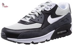 NIKE AIR MAX 90 - Age - Adulte, Couleur - NOIR, Genre - Masculin, Taille - 39 - Chaussures nike (*Partner-Link)