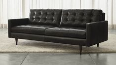 awesome High Quality Black Leather Sofa , Fresh High Quality Black Leather Sofa 26 About Remodel Sofas and Couches Set with High Quality Black Leather Sofa , http://sofascouch.com/high-quality-black-leather-sofa/56697