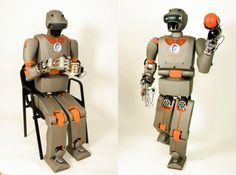 Pal Technology Robotics unveil REEM-B | Gadgets | Geek.com