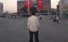 #duranadam Dünya direniş tarihine altın harflerle yazıldı!