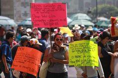 Liberan a tres militares mexicanos implicados en matanza por falta de pruebas