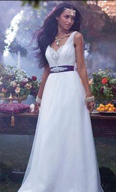 Alfred Angelo Disney's Jasmine