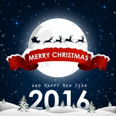 Merry Christmas and Happy New Year from all of us at Pigeon Forge Chamber of Commerce