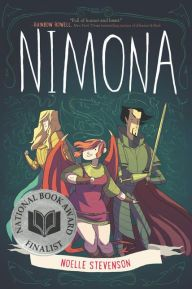 9 of the Year's Best Graphic Novels for YA Fans — The B&N Teen Blog
