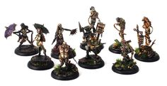 malifaux The Arcanists - Google Search