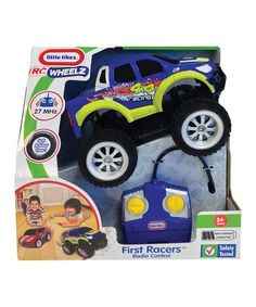 Little Tikes First Racers Remote-Control Truck | zulily