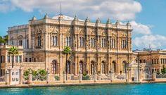 Beylerbeyi Palace 1 - http://dinnercruisesistanbul.com/beylerbeyi-palace-1/