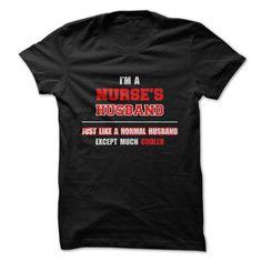Cool Nurses Husband T Shirt, Hoodie, Sweatshirt