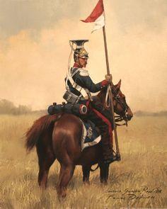 Lancero 1824-40