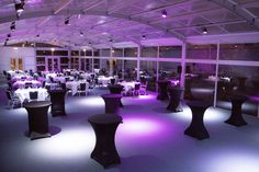 A true winter palace to meet, celebrate and enjoy at Crowne Plaza Brussels Airport