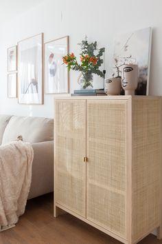 Ikea Stockholm, Stockholm Living, Stockholm 2017, Stockholm Sweden, Taupe Living Room, Living Room Decor, Home Bedroom, Bedroom Decor, Piece A Vivre