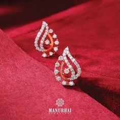 Check Out Exotic Range of Diamond Jewellery! • South India Jewels